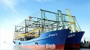 Nghị định 67 giúp ngư dân vươn khơi bám biển