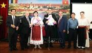 Kỷ niệm 100 năm Quốc khánh Cộng hòa Romania
