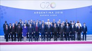 LHQ hoan nghênh các lãnh đạo G20 cam kết chống biến đổi khí hậu