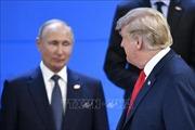 Đối thoại Nga - Mỹ vẫn 'giậm chân tại chỗ'
