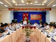 Cần huy động sức dân, doanh nghiệp để chống sạt lở ở Cà Mau