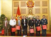 Phó Thủ tướng Trương Hòa Bình: Sự hy sinh của nhân dân Quảng Trị là vô cùng to lớn