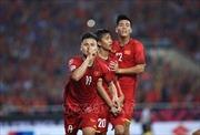 AFF Suzuki Cup 2018: Đội tuyển Việt Nam gấp rút chuẩn bị cho Chung kết lượt đi