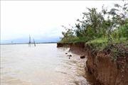 Quảng Trị cần hàng trăm tỷ đồng khắc phục bồi lấp cửa sông, cửa biển