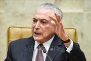Brazil chính thức can thiệp vào bang biên giới với Venezuela