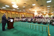 Iraq kỷ niệm Ngày Chiến thắng IS