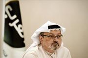 Tạp chí Time vinh danh nhà báo Jamal Khashoggi