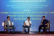 TP Hồ Chí Minh đối thoại với doanh nghiệp kiều bào
