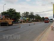 Yêu cầu khẩn trương sửa chữa mặt đường hư hỏng tại Quốc lộ 1 đoạn qua Phú Yên