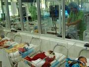 TP Hồ Chí Minh: Chênh lệch giới tính khi sinh 105,3 bé trai/100 bé gái