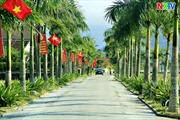 Dấu ấn nông thôn mới trên quê hương danh nhân Nguyễn Công Trứ