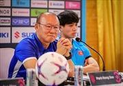 AFF Suzuki Cup 2018: Báo Hàn đăng ảnh thời trẻ và sự nghiệp của HLV Park Hang-seo