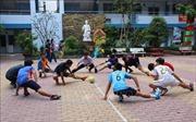 Phát triển thể thao học đường tại TP Hồ Chí Minh - Bài 1: Từng bước tháo gỡ khó khăn