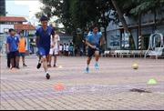 Phát triển thể thao học đường tại TP Hồ Chí Minh - Bài 2: Từ phong trào đến chuyên nghiệp