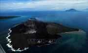 Núi lửa Anak Krakatoa đang 'thức giấc', Indonesia đối diện nguy cơ sóng thần mới