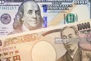 Đồng USD tụt xuống mức thấp nhất 4 tháng so với đồng yen