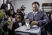 Bầu cử tại CHDC Congo gặp nhiều trở ngại