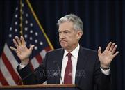 FED lo ngại việc Chính phủ đóng cửatác động tiêu cực đến kinh tế Mỹ