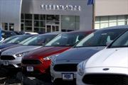 Trang bị công nghệ 5G cho các dòng ô tô mới của Ford từ năm 2020