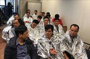 Vụ tàu Aulac Fortune gặp nạn: Thực hiện các biện pháp bảo hộ thuyền viên Việt Nam