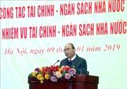Thủ tướng Nguyễn Xuân Phúc: Cần khắc phục điểm nghẽn lớn về chính sách tài chính