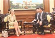 Anh và Việt Nam đẩy mạnh hợp tác kinh tế, đầu tư, và giáo dục trong năm 2019