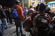 Honduras tăng cường kiểm soát biên giới ngăn dòng người vượt biên