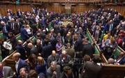 Nghị sĩ Anh chuẩn bị kiến nghị hoãn Brexit