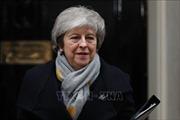 Vấn đề Brexit: Thỏa thuận của Thủ tướng May vẫn có thể là cơ sở cho cuộc 'ly hôn' với EU