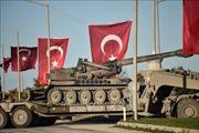 Syria lên án kế hoạch thiết lập vùng an ninh của Thổ Nhĩ Kỳ