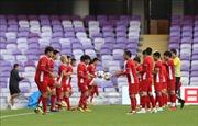 ASIAN CUP 2019: 'Bắt mạch' hàng thủ Yemen
