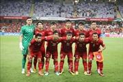 ASIAN CUP 2019: Đội tuyển Việt Nam lập cột mốc lịch sử cho bóng đá Đông Nam Á