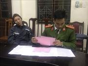 Trong 7 phút khống chế tên cướp Ngân hàng BIDV Hạ Long