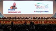 Khai mạc hội nghị thượng đỉnh kinh doanh toàn cầu tại Ấn Độ
