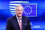 EU: Thời hạn cho điều khoản chốt chặn Brexit là vô ích