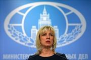 Nga kêu gọi Israel chấm dứt các cuộc không kích tùy tiện vào Syria