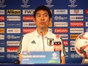 ASIAN CUP 2019: HLV Nhật Bản đôi chút lo lắng về thể lực của học trò