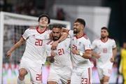 Asian Cup 2019: Sự hồi sinh mãnh liệt của bóng đá Tây Á