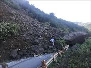 Sạt, lở đất ở Việt Nam - Bài 1: Thực trạng và thách thức