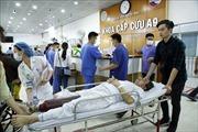 4.724 ca cấp cứu tai nạn do đánh nhau trong 7 ngày Tết