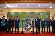 Thủ tướng Nguyễn Xuân Phúc: Thị trường chứng khoán là kênh huy động vốn quan trọng cho nền kinh tế