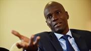Tổng thống Haiti tuyên bố không từ chức bất chấp sức ép từ các cuộc biểu tình