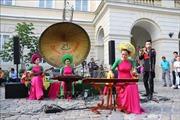 Cộng đồng người Việt Nam tại Ukraine đóng góp quan trọng thúc đẩy quan hệ song phương