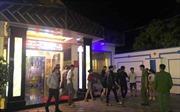 Kiểm tra quán karaoke phát hiện 7 đối tượng dương tính với ma túy