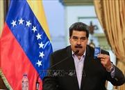Tổng thống Venezuela kêu gọi nhân dân đoàn kết