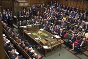 Nghị viện Scotland và Wales bỏ phiếu phản đối thỏa thuận Brexit