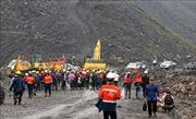 Tranh chấp hợp đồng kinh tế, hàng trăm công nhân xô xát ở mỏ than Uông Bí