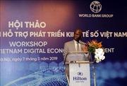 Hỗ trợ chính sách phát triển kinh tế số Việt Nam