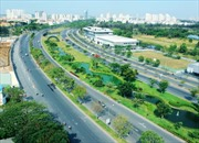 Chuyển chủ đầu tư nút giao thông Nguyễn Văn Linh - Nguyễn Hữu Thọ do năng lực yếu