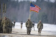 NATO xác nhận xây dựng kho vũ khí cho quân đội Mỹ tại Ba Lan